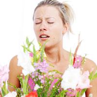 hver 5 dansker lider af pollen allergi